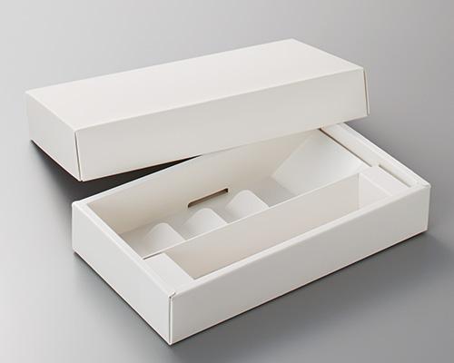 箱パッケージ 蓋身組箱